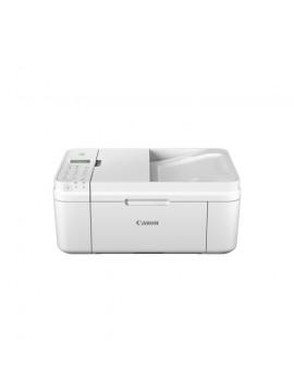 CANON MULTIF. INK MX495 WHITE A4 9IPM 4800X1200DPI USB/WIFI STAMPANTE SCANNER COPIATRICE FAX