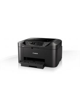 CANON STAMP. MULTIFUNZ. INK-JET MAXIFY MB2150 COLORI A4 600X1200DPI  USB/WIRELESS STAMPANTE SCANNER COPIATRICE FAX