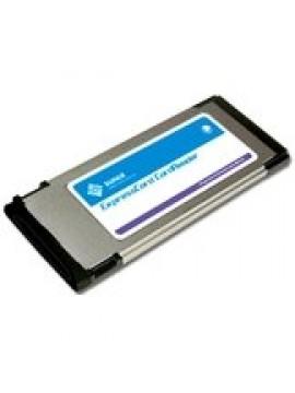 SUNIX SCHEDA ADD-ON ESPRESS CARD CON CARD READER 11 IN 1