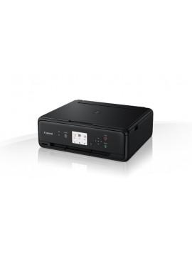 CANON MULTIF.INK TS5050 A4 9600X2400DPI USB/WIRELESS STAMPANTE SCANNER COPIATRICE COLORE NERO
