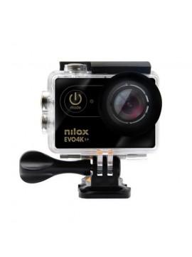 NILOX VIDEOCAMERE EVO 4K S+ 16MP