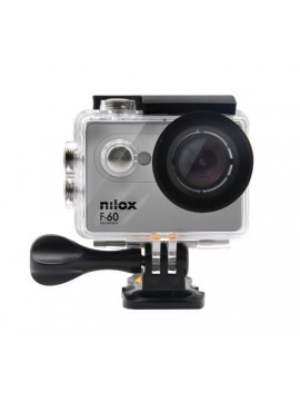 NILOX VIDEOCAMERE F 60 RELOADED + 16MP