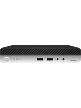HP PC 400 G3 1EX82EA I5-7500 8GB 256GB WIN 10 PRO