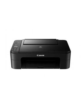 CANON MULTIF. INK PIXMA TS3150 A4 4800X1200DPI USB/WIRELESS STAMPANTE SCANNER COPIATRICE BLACK