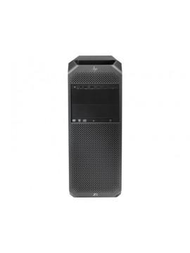 HP PC WKS Z6 G4 XEON EIGHT-CORE SILVER 4108 32GB 1024GB WIN 10 PRO