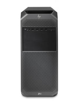 HP PC WKS Z4 G4 XEON W2123 16GB 256GB SSD WIN 10 PRO
