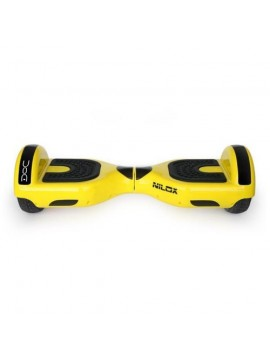NILOX HOVERBOARD DOC YELLOW 6.5