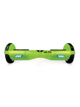 NILOX HOVERBOARD DOC LIME GREEN 6.5