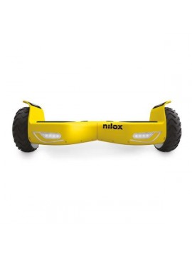 NILOX HOVERBOARD DOC 2 YELLOW