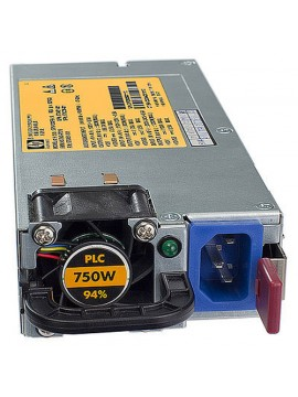 HP 750W COMMONSLOT HIGH EFFICIENCY POWER SUPPLY KIT BULK