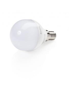 VERBATIM LED MINI GLOBE E14 3.1W-25W ND 2700K 350LM FROST