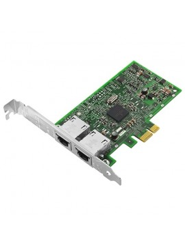 DELL BROADCOM 5720 DP 1GB NETWORK INTERFACE CARD FULL HEIGHT
