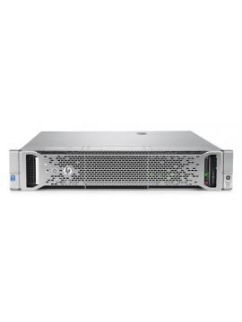 HP SERVER RACK ENTERPRISE INTEL XEON E5-2620V4 (2.10GHZ 8-CORE 20MB 85W) 16GB SINGLE RANK X4 DDR4-8 DRIVE CAGE HOT PLUG SFF SAS/SATA P440AR/2G 4X1GBE 500 WATT