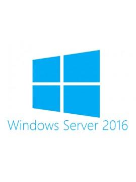 HP MS WINDOWS SERVER 2016 ROK (16 CORE) STANDARD IT DVD