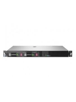 HP SERVER RACK DL20 GEN9 E3-1220V6 NO HDD 16GB DDR4