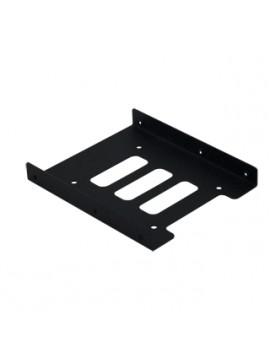 ATLANTIS ADATTATORE PER SSD/HDD 2.5/3.5 METALLO KIT FISSAGGIO