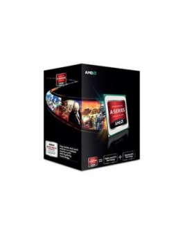 AMD CPU APU A6-7470K 4,00GHZ FM2+ RADEON R5 1MB CACHE 65W BOX