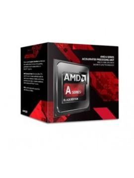 AMD CPU APU A8-7670K, 3,60GHZ, FM2+, RADEON R7, 4MB CACHE, 95W, BOX, BLACK EDITION, QUIET COOLER
