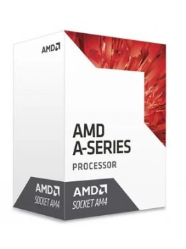 AMD CPU BRISTOL RIDGE A10-9700E 4 CORE 3,00GHZ 2MB CACHE AM4 35W RADEON R7