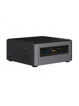 INTEL MINI PC NUC I3-7100U 2,40GHZ HD620 M.2 SATA3