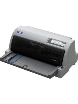 EPSON STAMP.AGHI LQ690 24 AGHI 106 COLONNE 444CPS PARALL/USB