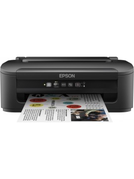 EPSON STAMP. INK WF-2010W A4 9PPM 5760X1440 USB/ETHERNET/WIFI