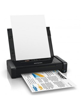 EPSON STAMP. INK WF-100W 14PPM USB/WIFI PORTATILE