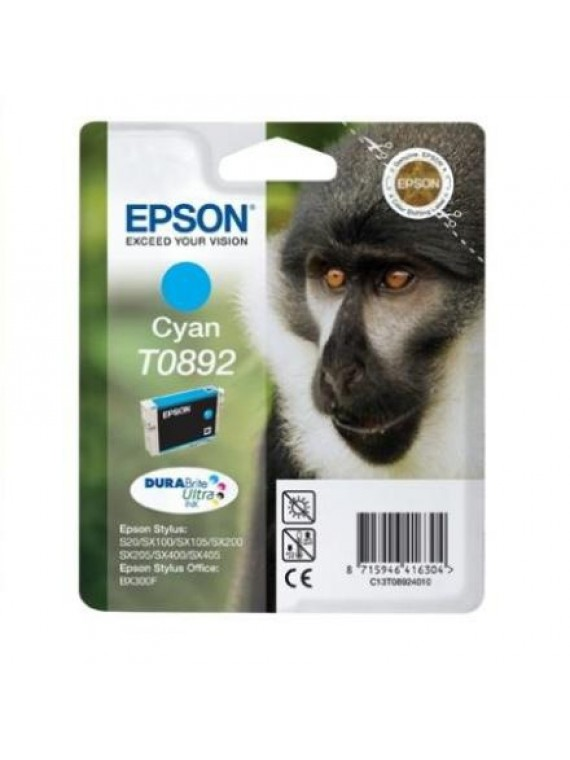 EPSON CART CIANO STYLUS S20 BLISTER