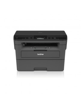 BROTHER MULTI. LASER DCPL2510D A4 B/N 30PPM FRONTE/RETRO USB - 3 IN 1