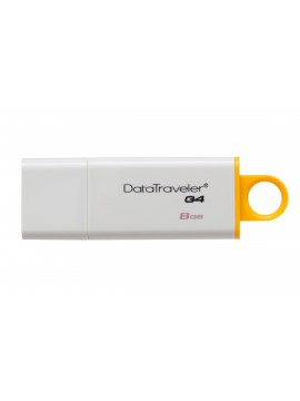 KINGSTON PEN DISK 8GB USB3.0 DATATRAVELER GEN 4