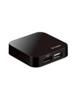 D-LINK HUB 4 PORTE USB2.0