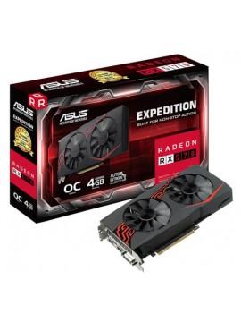 ASUS VGA AMD RADEON RX570 4GB GDDR5