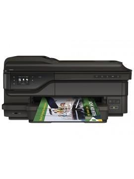 HP MULTIF. INK OJ 7612A A3 15PPM 4800X1200DPI USB/ETHERNET/WIRELESS STAMPANTE SCANNER COPIATRICE FAX