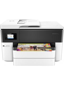 HP MULTIF. INK OJ PRO 7740 A3 18PPM 4800X1200DPI USB/WIRELESS STAMPANTE SCANNER COPIATRICE FAX