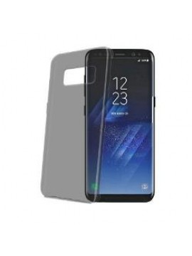 CELLY TPU COVER GALAXY S8 PLUS BK