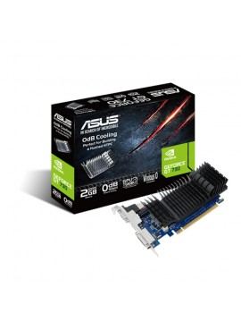 ASUS VGA GT730 2GB GDDR5 VGA DVI HDMI LOW PROFILE