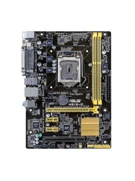 ASUS MB H81M-C MATX LGA1150 DDR3 DVI VGA