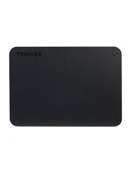 TOSHIBA HDD EXT CANVIO BASICS 500GB 2,5 USB3.0 BLACK