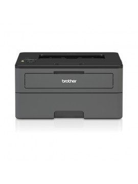 BROTHER STAMP. LASER HLL2370DN A4 B/N 34PPM 2400X600DPI FRONTE/RETRO USB/ETHERNET