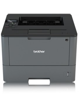 BROTHER STAMP. LASER HLL5000D B/N A4 40PPM FRONTE/RETRO USB/PARALLELA