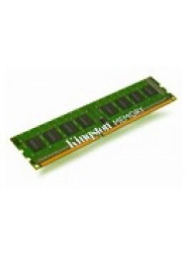 KINGSTON RAM DIMM 8GB DDR3 1333MHZ CL9 NON ECC