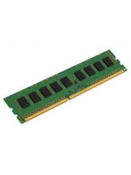 KINGSTON RAM DIMM 2GB DDR3 1333MHZ CL9 NON ECC