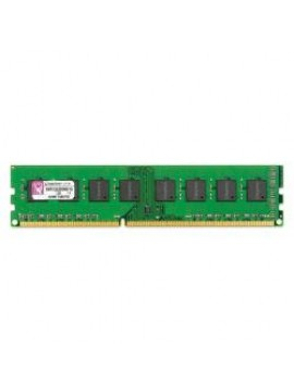 KINGSTON RAM DIMM 4GB DDR3 1333MHZ CL9 NON ECC