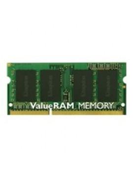 KINGSTON RAM SODIMM 4GB DDR3 1333MHZ CL9 NON ECC