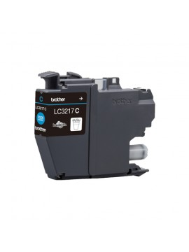 BROTHER CART. INK CIANO PER MFC-J5330DW/5730DW 550PG SERIE LC-32