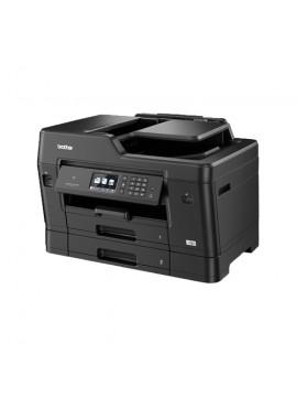 BROTHER MULTIF. INK MFCJ6930DW A3 35PPM 1200X4800 DPI FRONTE/RETRO ADF USB/ETHERNET/WIFI STAMPANTE SCANNER COPIATRICE FAX
