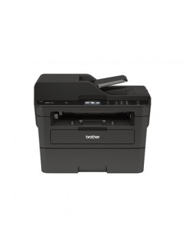 BROTHER MULTIF. LASER MFC-L2750DW B/N A4 34 PPM FRONTE/RETRO ADF 50FF USB/ETHERNET/WIRELESS STAMPANTE SCANNER COPIATRICE FAX