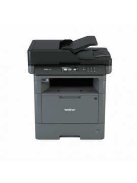 BROTHER MULTIF. LASER MFCL5700DN A4 B/N 36PPM USB/ETHERNET STAMPANTE SCANNER COPIATICE FAX
