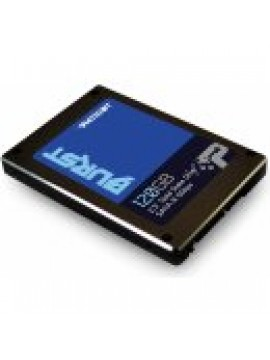 PATRIOT SSD BURST 120GB SATA3 6GB/S 2,5 560/540 MB/S
