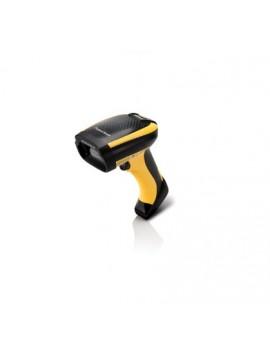 DATALOGIC POWERSCAN PM9300, 1D, USB KIT, 433MHZ, REMOVABLE BATTERY